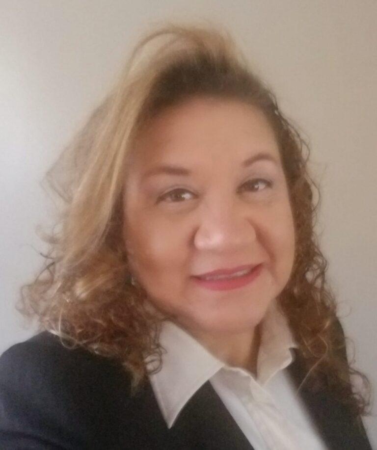 Mildred DeIulio Headshot